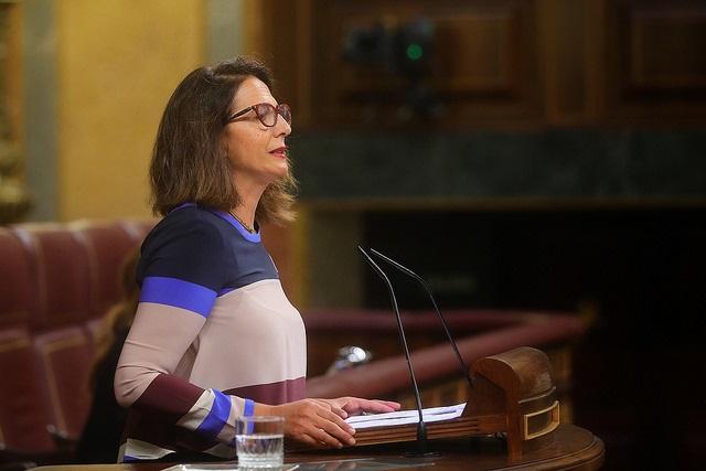 El Congreso rechaza un nuevo intento del PP para blindar los vetos del Gobierno a leyes de la oposición