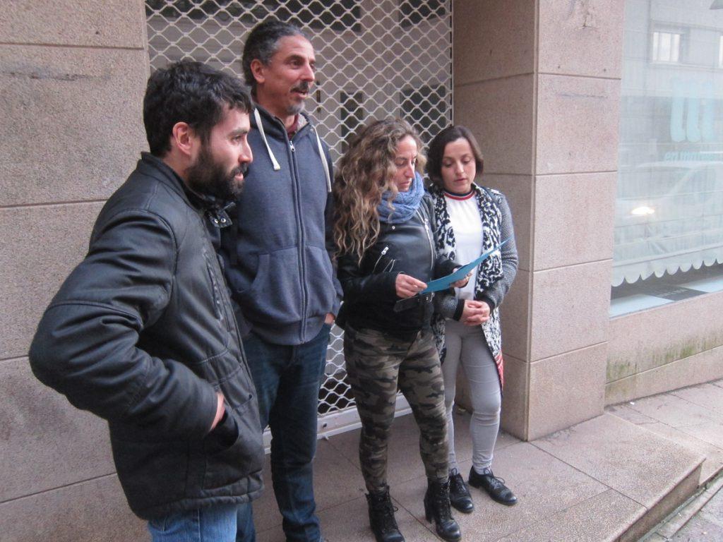 Críticos del comité electoral de En Marea piden suspender las primarias por «falta de seguridad» del nuevo sistema