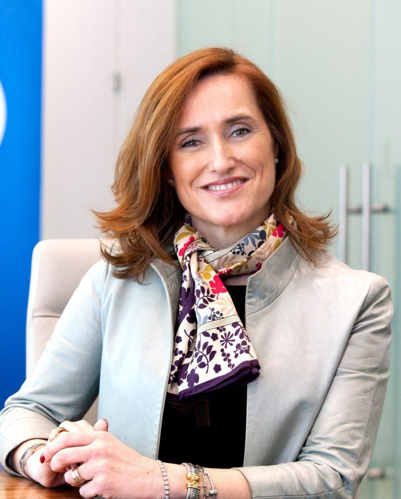 (AMP) Laura González Molero, nueva vocal de la comisión de nombramientos y gestión responsable de Bankia