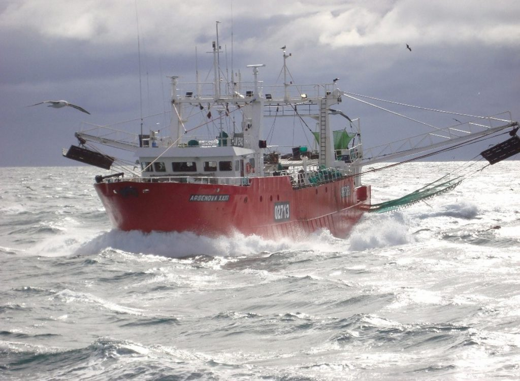 Abanca se convierte en el primer accionista de Nueva Pescanova con el 30,81% del capital