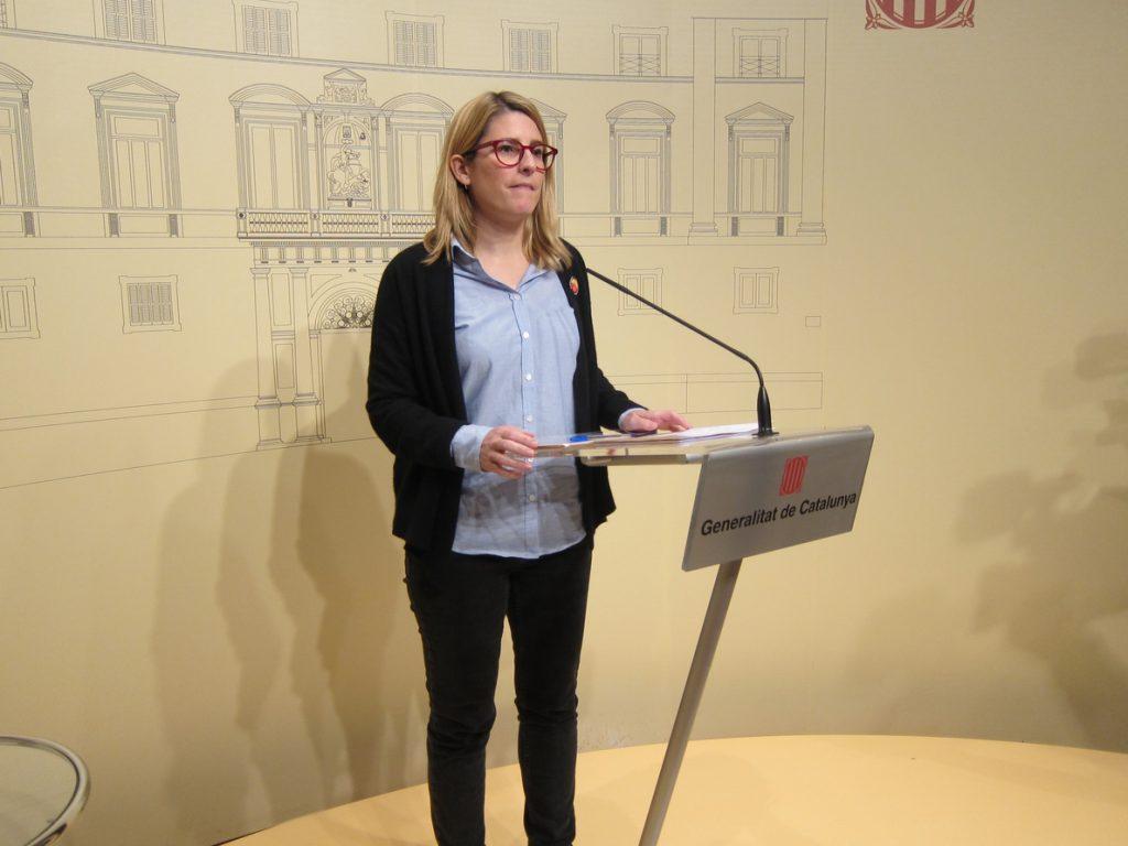 Artadi dice que entre los encapuchados hay infiltrados y «no siempre hay independentistas»