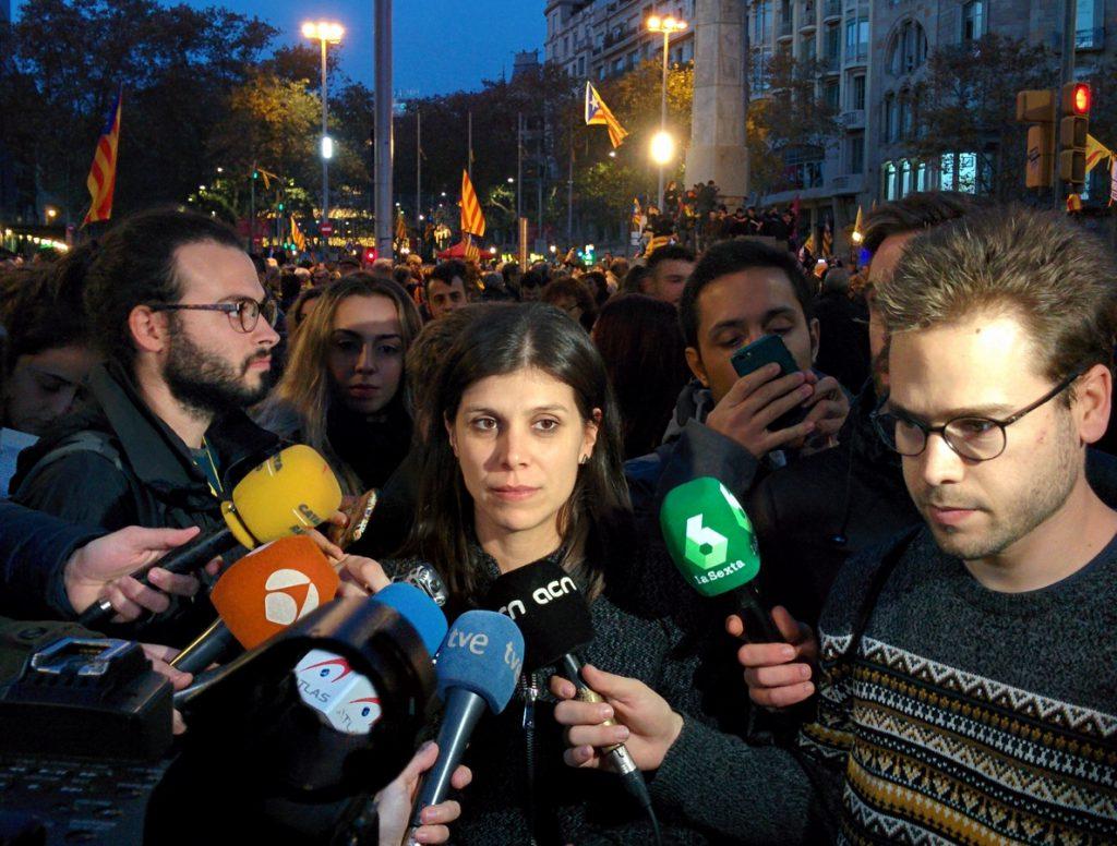 ERC tras el Consejo de Ministros: «No han entendido nada. No nos valen gestos»