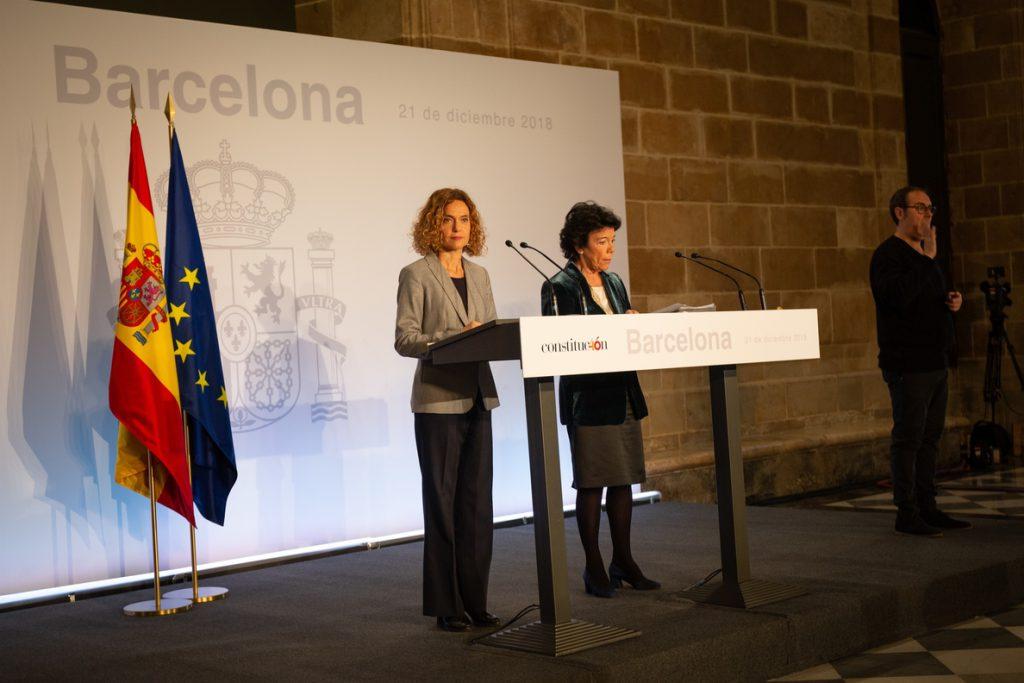 El Gobierno aprueba contribuciones a la UNRWA y la UNESCO y un programa de la UE para Bolivia de 14,7 millones