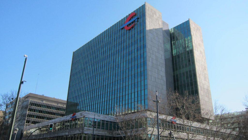 (AMP) Ibercaja vende a Intrum el 80% de una cartera de activos de 652 millones de euros