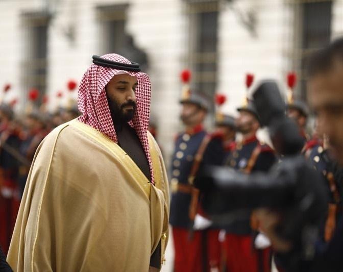 El Gobierno dice que mantiene un «diálogo crítico» con Arabia Saudí con aspiración a una relación bilateral «amistosa»