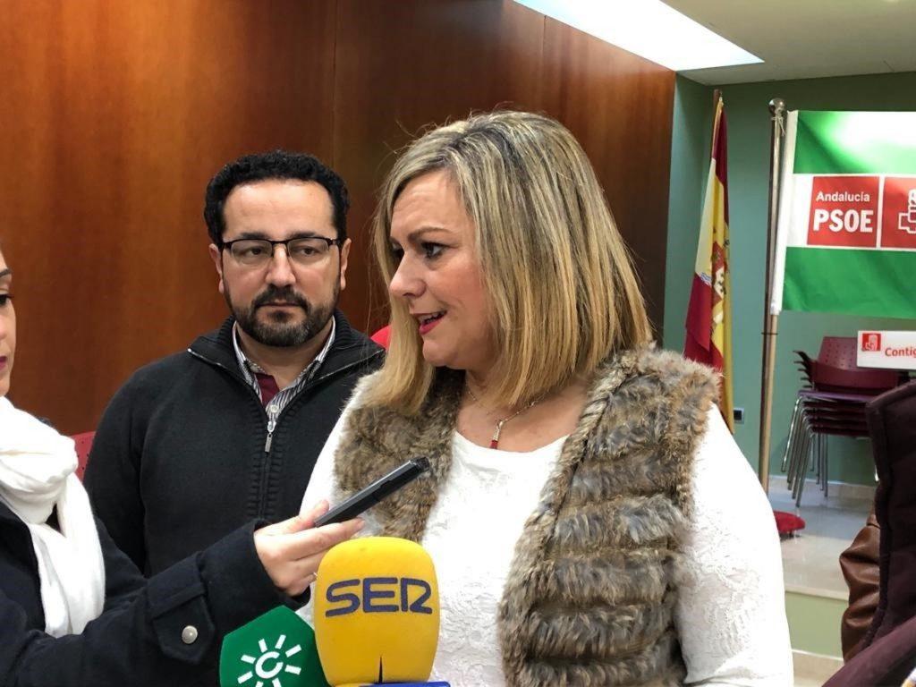 PSOE-A aconseja a Cs «hacer caso de voces autorizadas» como Valls para «poner freno a la ultraderecha» de Vox