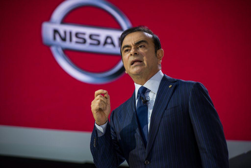 Un tribunal japonés extiende la prisión provisional del expresidente de Nissan, acusado de corrupción