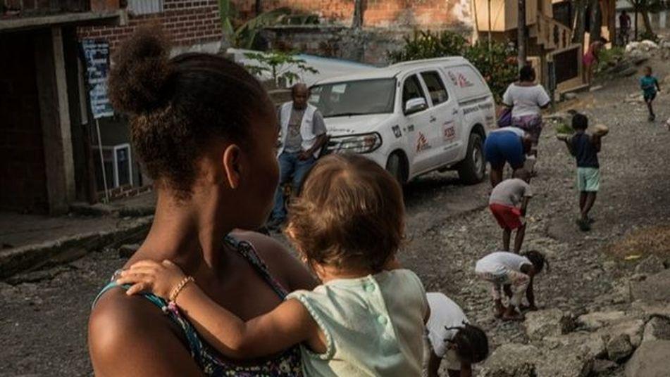 Arranca la 'tregua navideña' de 11 días del ELN en Colombia