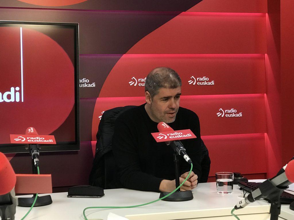 (AMP) Sordo cree que Sánchez «no tiene margen para pasar la legislatura sin corregir» la reforma laboral