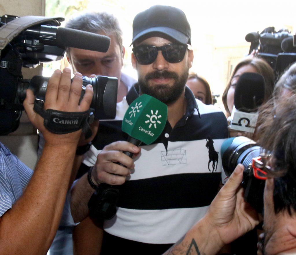 La Audiencia de Navarra celebra hoy una vista para decidir sobre el ingreso en prisión de La Manada