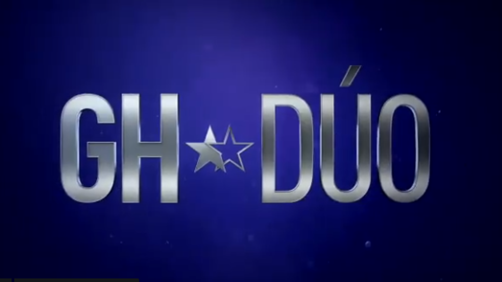 Telecinco anuncia una nueva pareja para 'GH VIP DÚO'