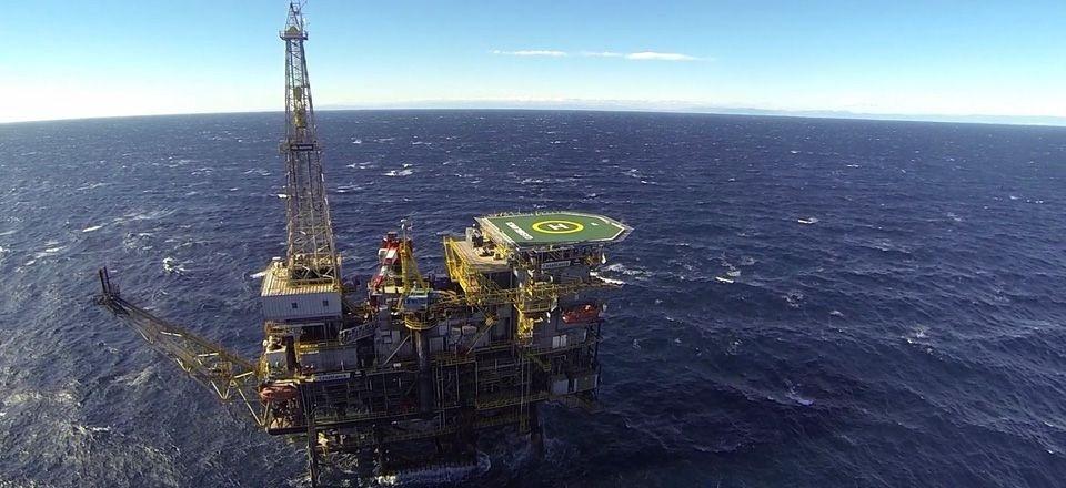 El Gobierno debe decidir en el último Consejo de Ministros el futuro de la plataforma petrolífera Casablanca