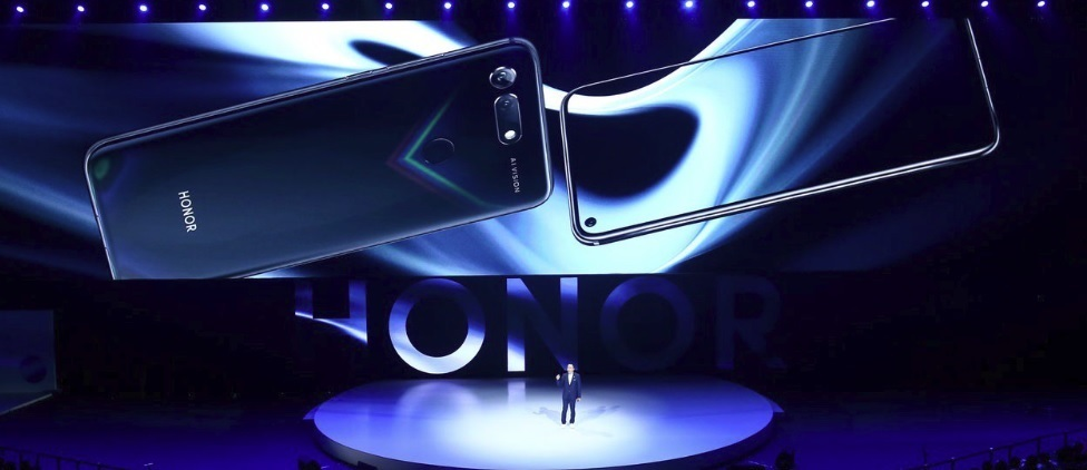 Honor View 20 apuesta por una cámara principal de 48MP y sensor 3D TOF