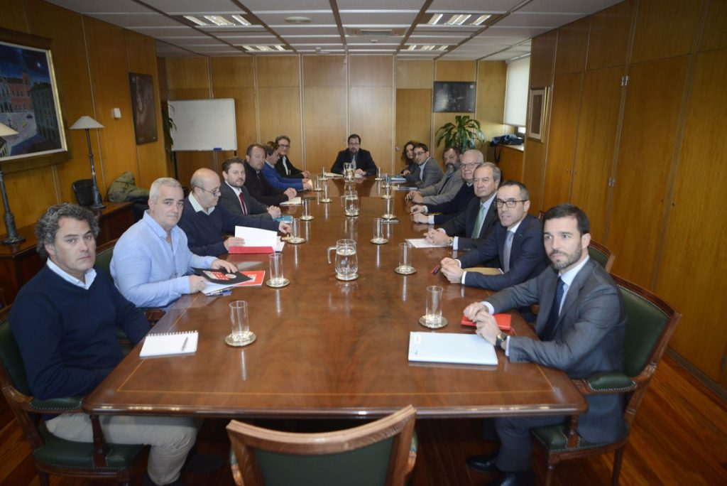 Identificados hasta 14 proyectos industriales para las instalaciones de Cemex en Mallorca y Almería