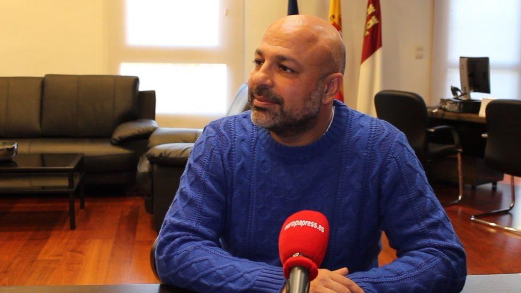Líder de Podemos en C-LM no se reunirá con el del PP si no le pide perdón y le acusa de hacer «política de barra de bar»