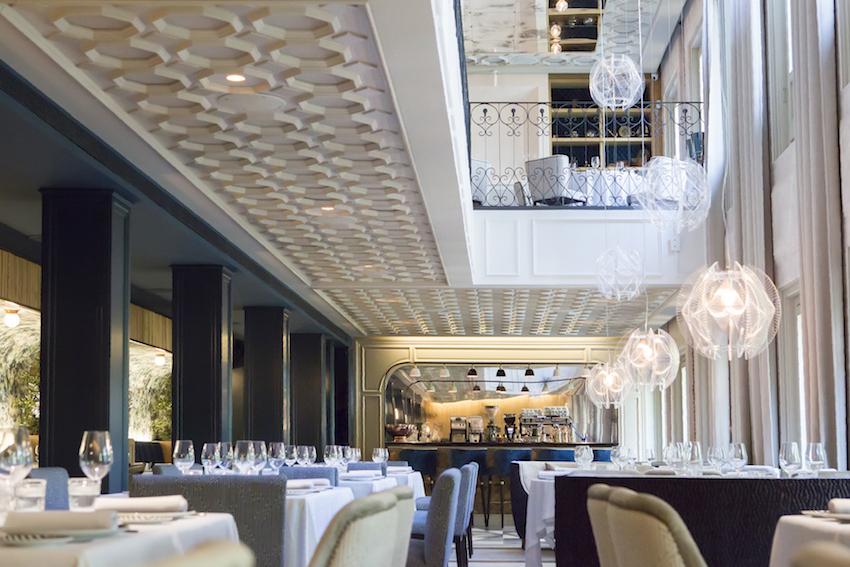 Nueve restaurantes para celebrar una Nochevieja diferente en Madrid