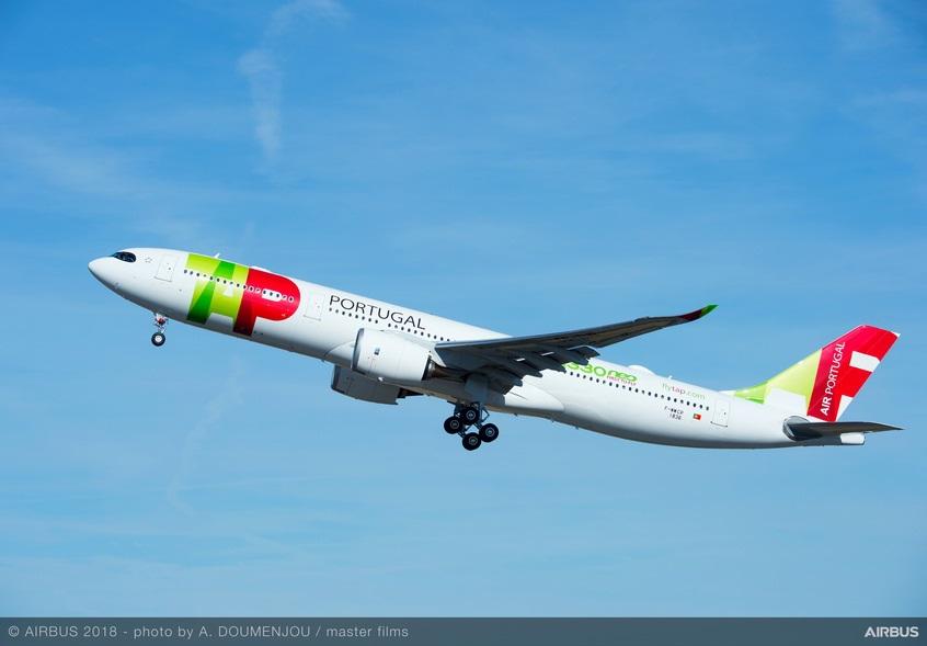 TAP iniciará vuelos a Nápoles y Tenerife en junio