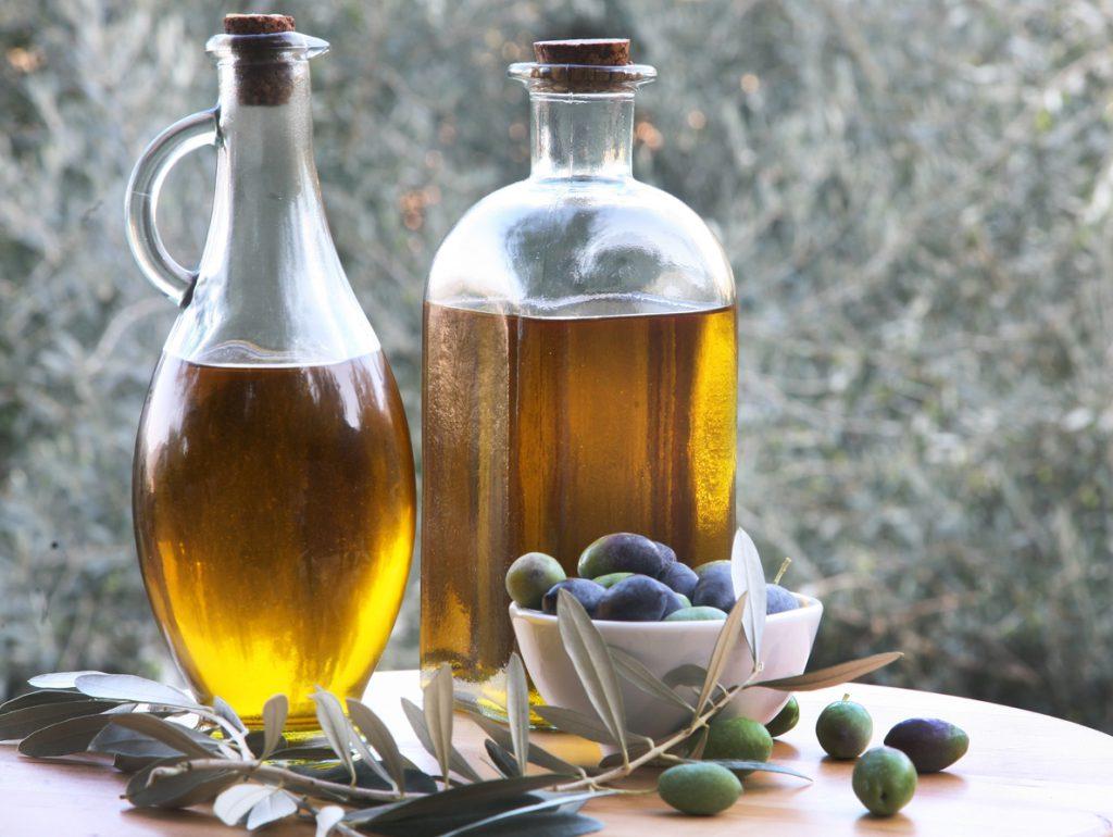 La producción de aceite de oliva cae un 56% por retraso en la maduración y las lluvias durante la recolección