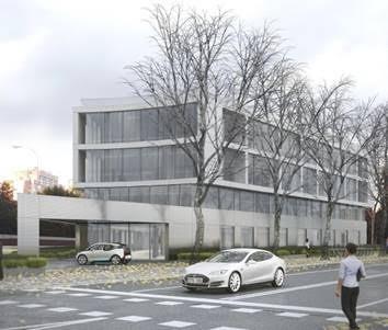La socimi Árima compra sus primeros edificios por 110 millones a los dos meses de salir a Bolsa