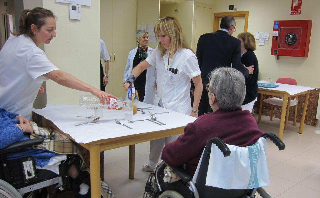 Bewater Funds entra en el sector de cuidado de mayores con un nuevo fondo de casi 700.000 euros