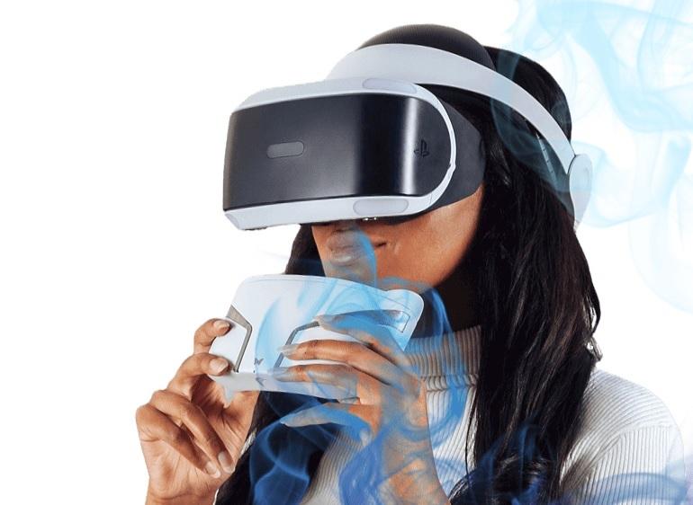 FeelReal sigue adelante con su máscara multisensorial para VR y anuncia campaña en Kickstarter