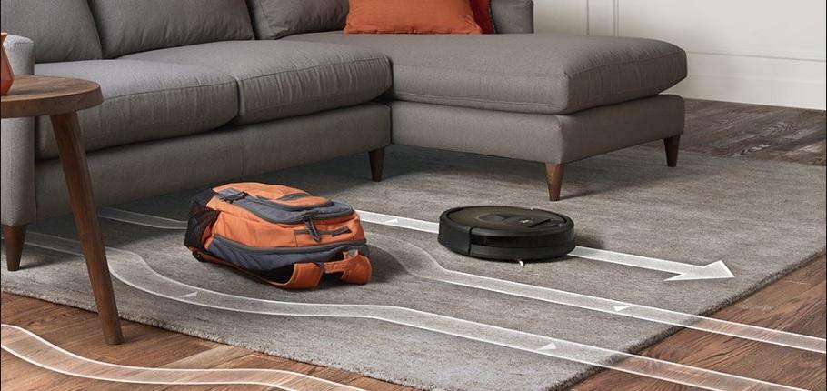 Un desarrollador crea nuevos mapas jugables para Doom con un robot aspirador Roomba