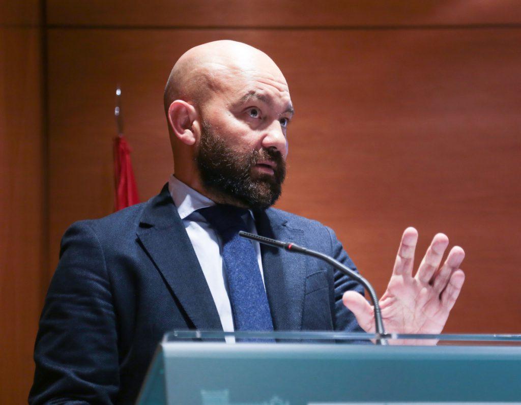 (AMP) Dia nombra consejero delegado a Borja de la Cierva en lugar de Coto y consejero a García-Legaz