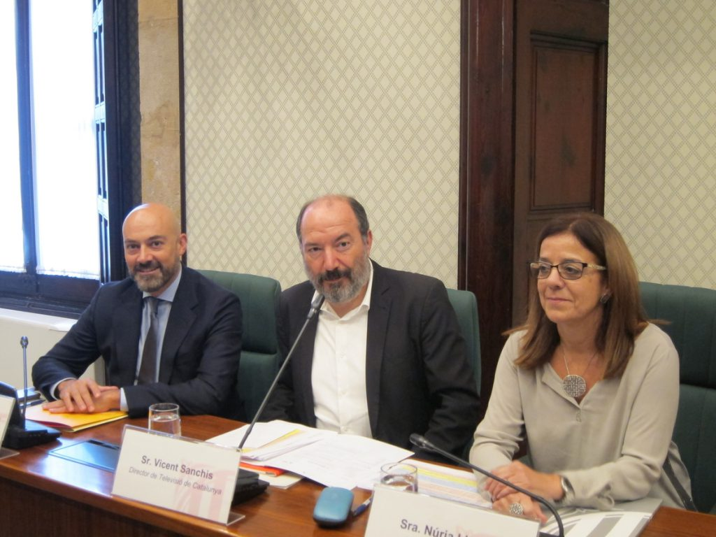 El juez del 1-O de Barcelona cita como investigados a los directores de TV3 y Catalunya Ràdio