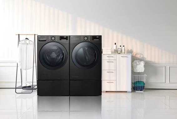 LG presentará en CES 2019 sus nuevas lavadora y secadora TWINWash con WiFi y SmartThinQ