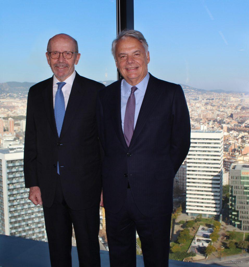 Mutua Madrileña compra el 30% de la gestora EDM con opción a alcanzar el 51% en un año