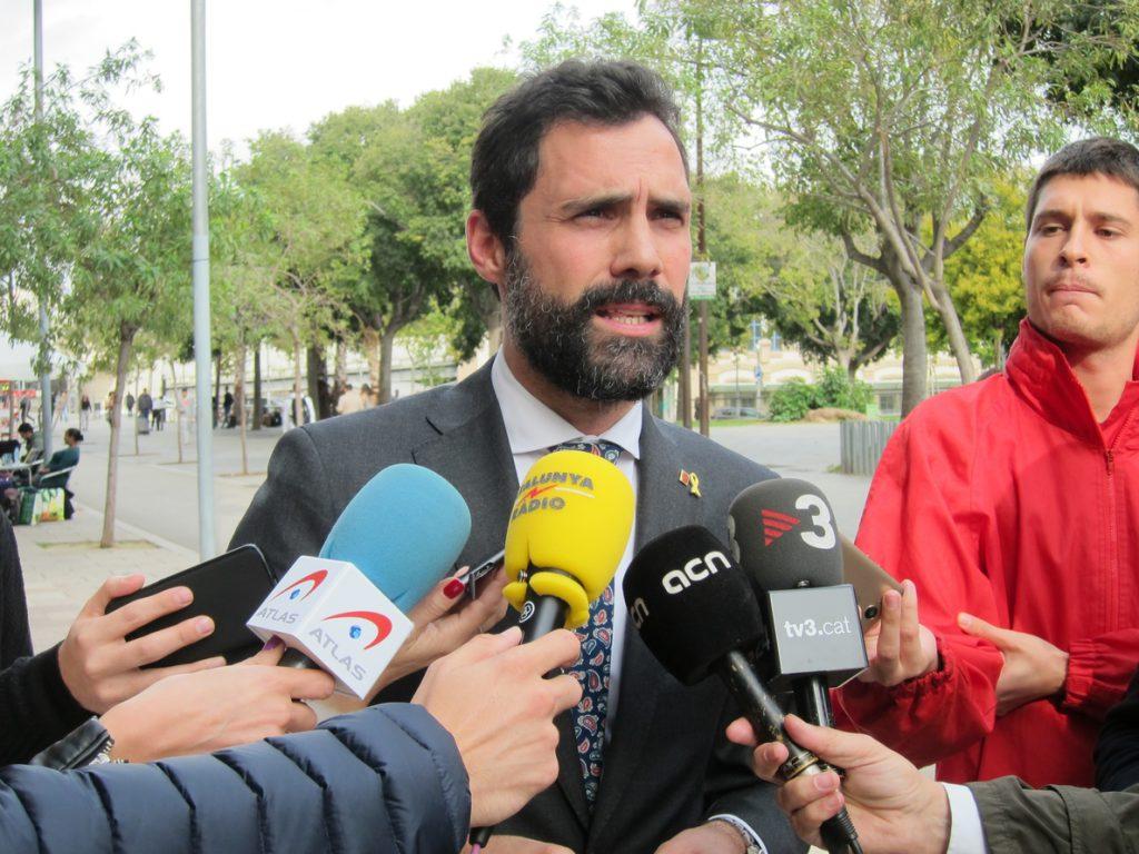 Torrent reclama a Sánchez valentía para un diálogo sincero y abandonar «gestos cosméticos»