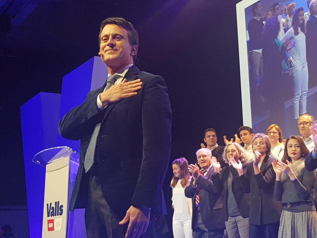 Valls respalda la decisión del hijo de Fernando Múgica: «Una sociedad sin memoria no tiene futuro»
