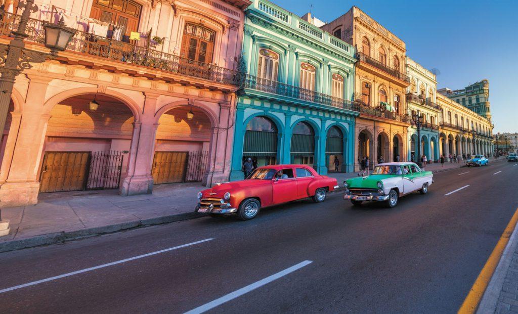 Las visitas de cubanos residentes en el extranjero a la isla aumentaron un 20% en 2018