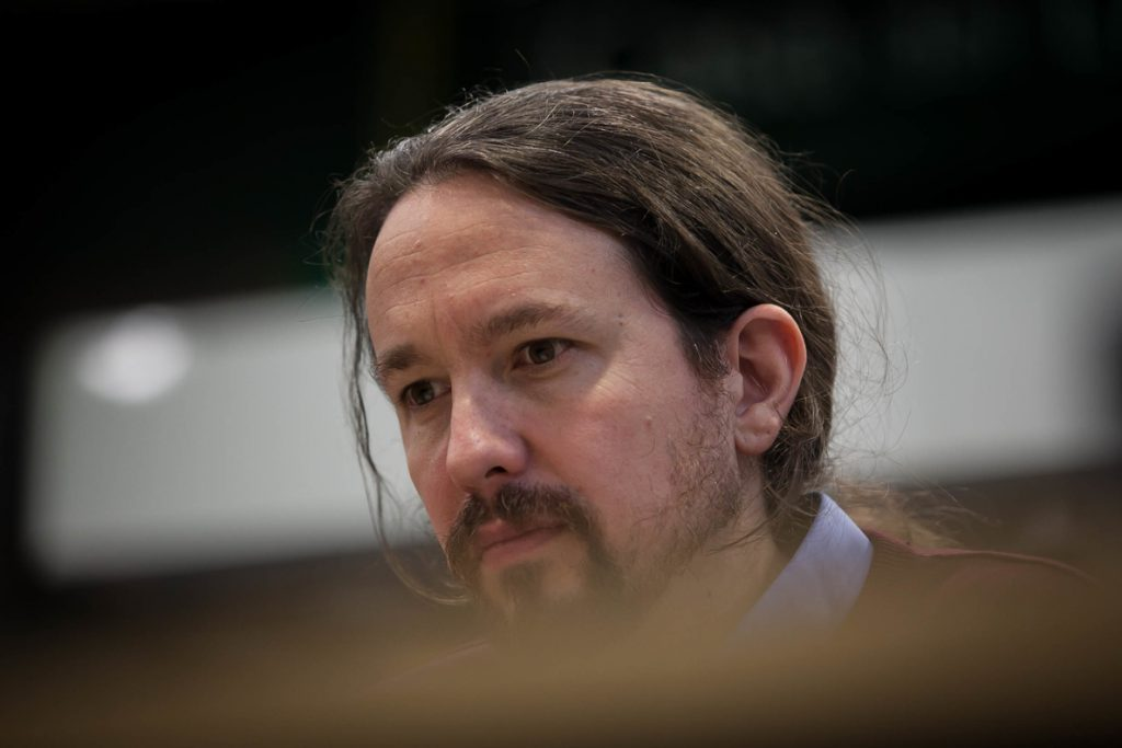 Iglesias amenaza con romper su apoyo a Sánchez si el Gobierno no limita el precio de los alquileres