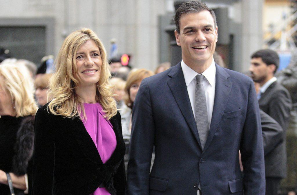 Sánchez se desplaza con su familia a la residencia de La Mareta en Lanzarote para pasar unos días de vacaciones