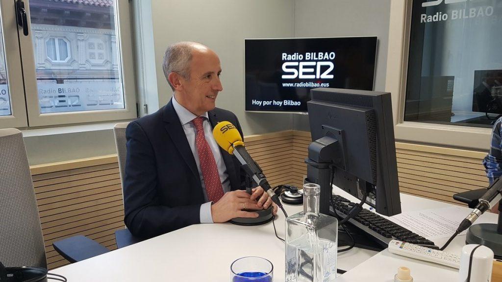 El Gobierno Vasco dice que «sería bueno para la estabilidad» que Pedro Sánchez sacara adelante los PGE de 2019