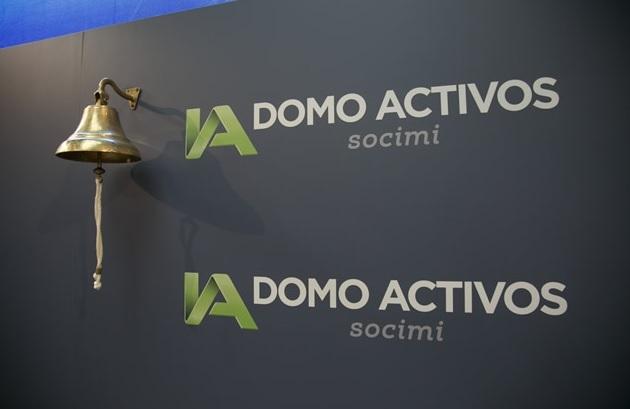 Domo Activos ampliará capital en hasta 20 millones con la emisión de 10 millones de acciones