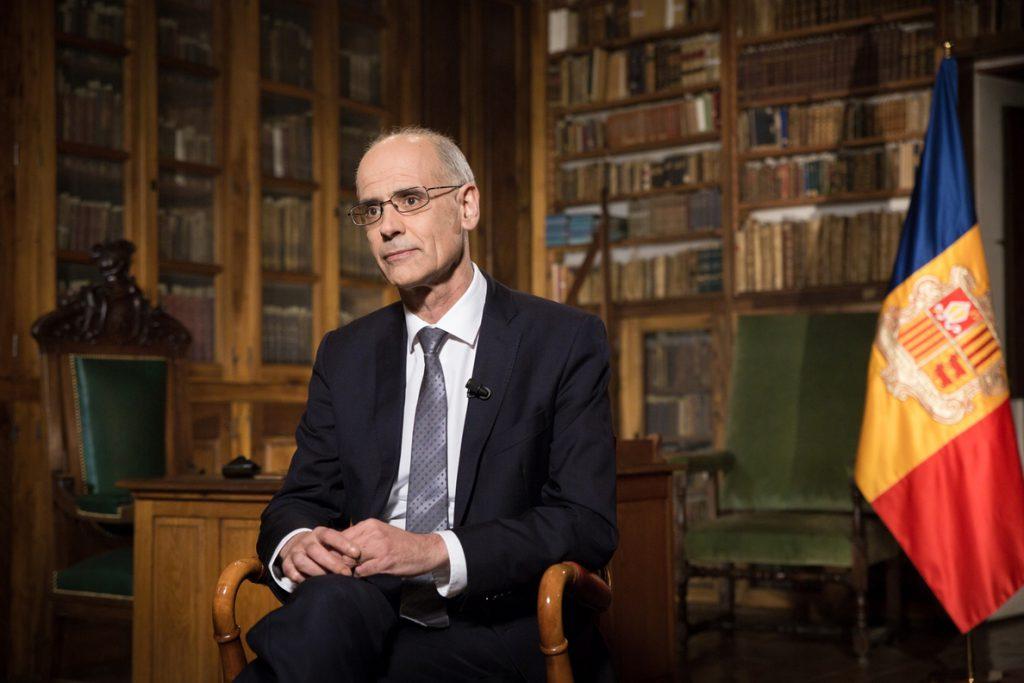 El Gobierno de Andorra anuncia un paquete de medidas para mejorar la situación de la clase media