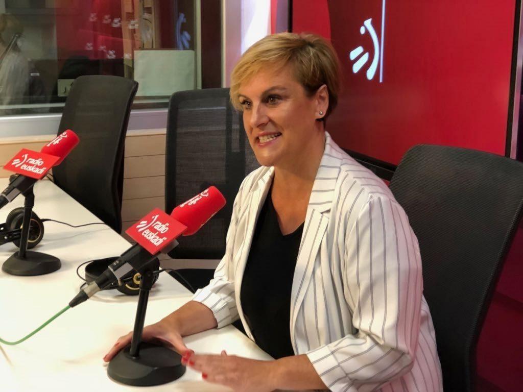 PNV insiste en «un reparto equitativo» de Mena porque la situación en Euskadi no se da «en ninguna Comunidad» limítrofe