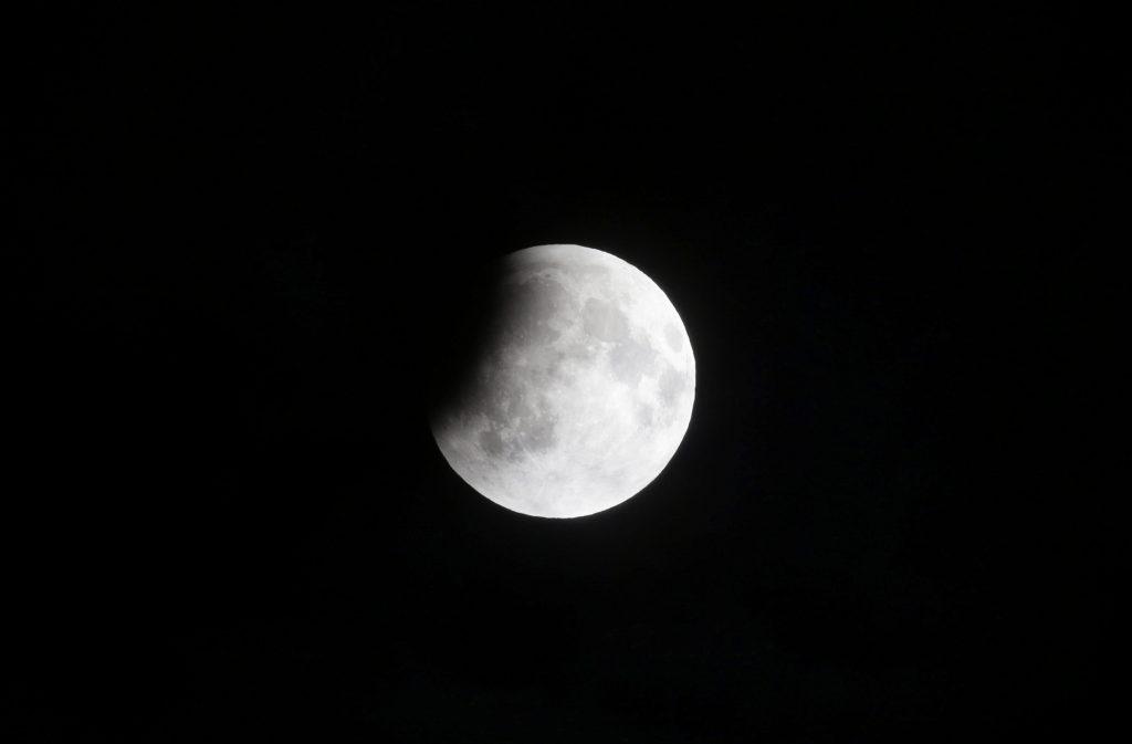El 2019 dejará cinco eclipses: dos de Luna visibles desde España y otros tres de Sol