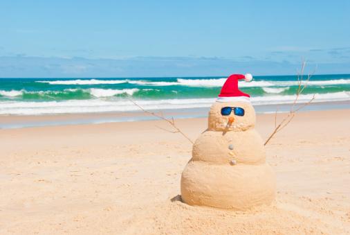 ¿Qué tiempo hará en fin de año y Año Nuevo?