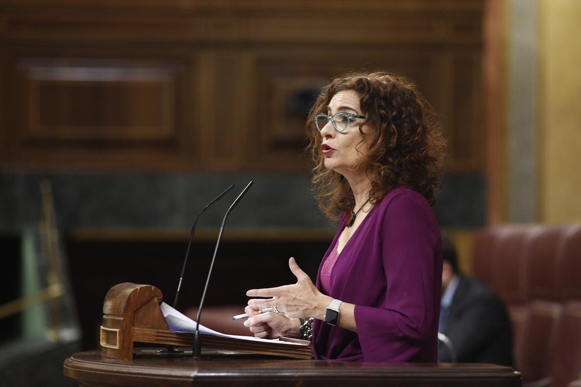 Los Presupuestos 2019 llegarán la próxima semana al Congreso y se enfrentarán en febrero a su primera votación