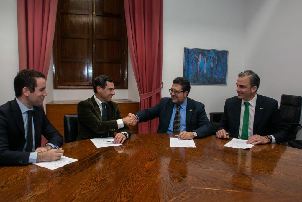 García-Egea defiende el pacto con Vox y dice que «seguro» que el PP lo repetiría a nivel nacional para echar a Sánchez
