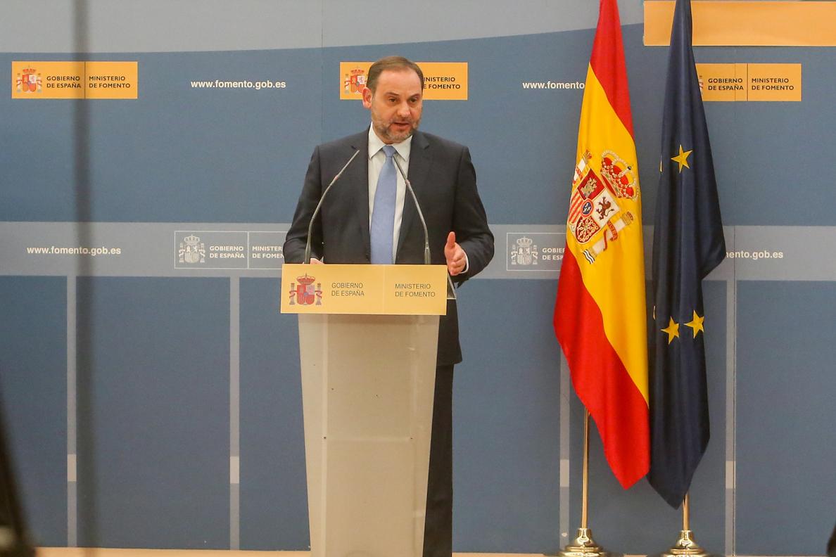 Acuerdo entre PSOE y Unidas Podemos para congelar el precio del alquiler en zonas tensionadas