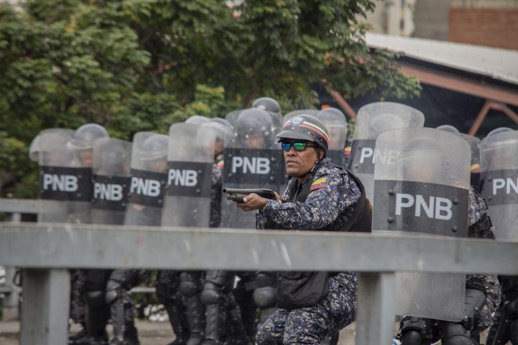Ascienden a 26 los muertos en las protestas en Venezuela, según el Observatorio de Conflictos