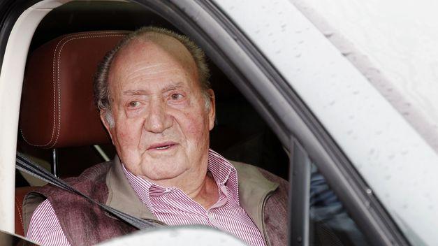 La justicia suiza imputa al presidente del banco Mirabaud donde Juan Carlos I ingresó 65 millones