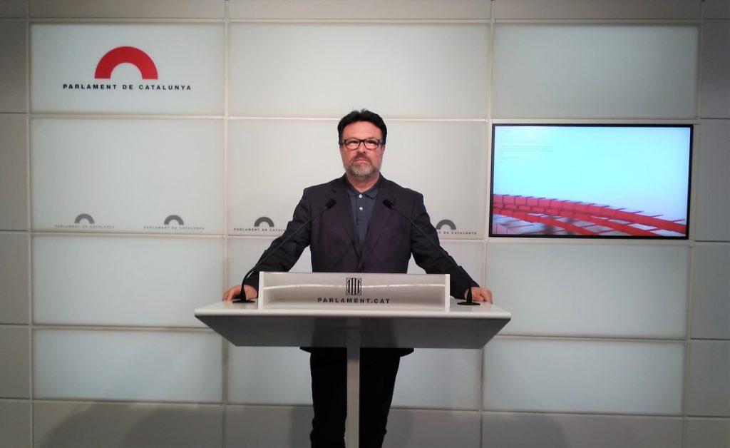 EUiA convocará una Asamblea General para renovar la dirección