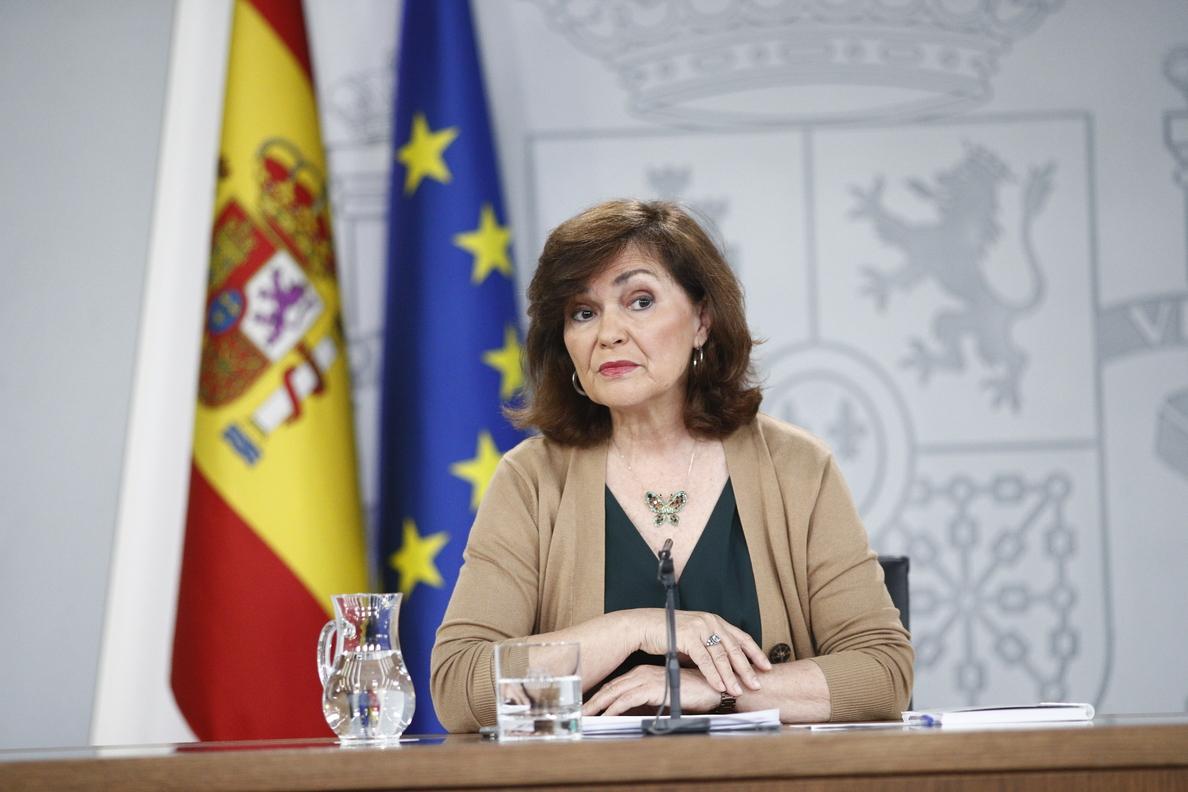 El Plan contra la Desinformación pondrá el acento en la reputación de España ante el desafío secesionista