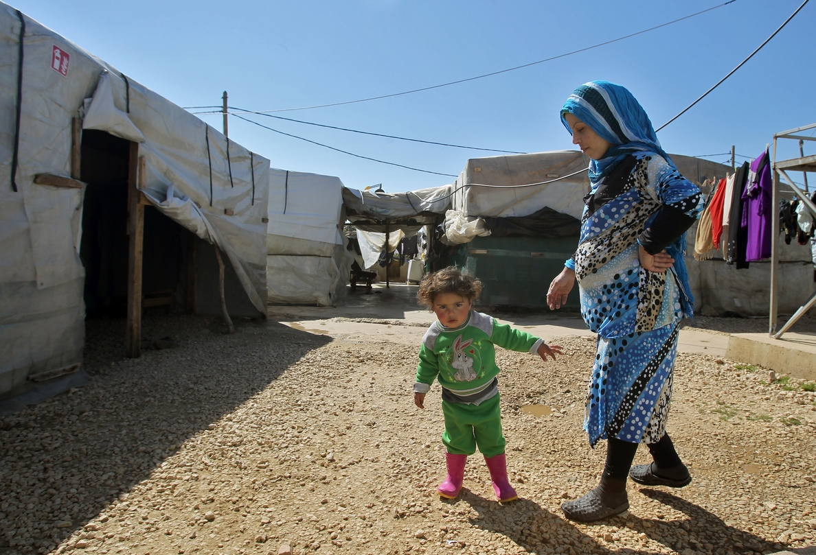 Hasta 15 ONG reclaman acceso «sin restricciones ni interferencias políticas» a toda Siria