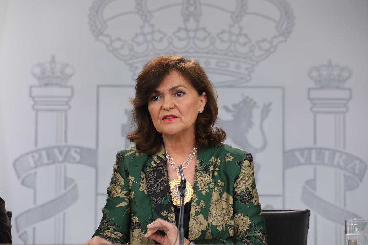 El PSOE facilitará la tramitación de la 'ley trans' en el Congreso